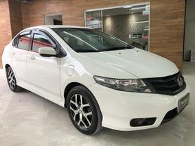 Honda City Sport 1.5 16v Flex