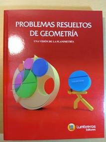 Ime Ita Lumbreras Problemas Resueltos Geometria Planimetria