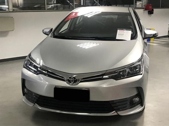 Corolla 2.0 Xei 16v Flex 4p Automatico 2019