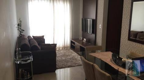 Apartamento Com 2 Dormitórios À Venda, 56 M² Por R$ 320.000,00 - Penha - São Paulo/sp - Ap0067