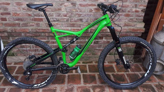 Vendo Bicicleta Mtb Sepcialized En Excelente Estado