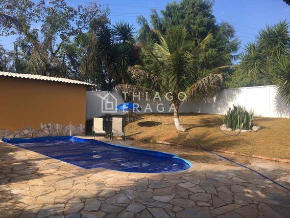 Casa Com 6 Dorms, Jardim Mirantes Do Ipanema, Araçoiaba Da Serra, Cod: 1220 - A1220