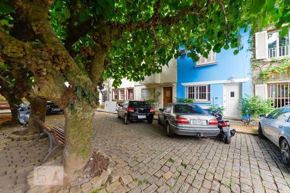 Casa Para Aluguel - Jardim Paulista, 3 Quartos, 130 - 892993014