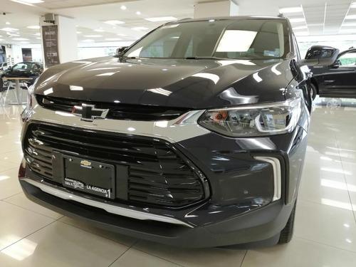 Imagen 1 de 14 de Nueva Chevrolet Tracker Lt 2022