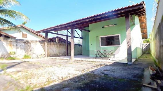 Casa Com Quintal Na Martim De Sá Para Venda - Ca01272 - 33749406