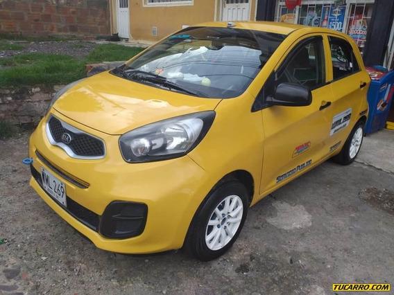 Taxis Picanto Ekotaxi-lx