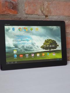 Asus Tablet - Tf700t - Impecable Estado Con Funda