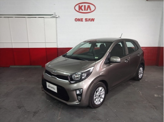 Kia Picanto 1.2 Ex At 2020