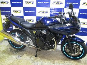 Suzuki Bandit 650 S 11/11
