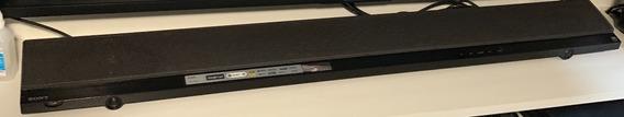 Soundbar Sony Ht-nt5 Com Caixas Surround 5.1