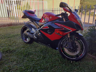 Moto Srad 1000