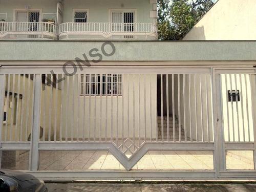 Casa Para Venda, 3 Dormitórios, Jardim Olympia - São Paulo - 16692