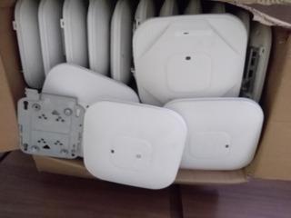 Antenas Cisco