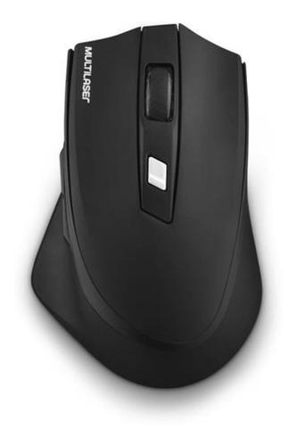 Mouse Sem Fio 2.4ghz Recarregável Lithium Pro Usb - Mo291