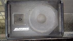 Amplificador Potencia Monitor Retorno Ativo Datrel Ma10-200