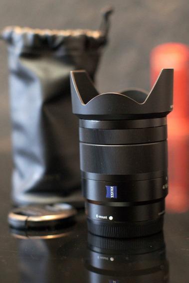 Sony 16-70mm F/4 Oss A6500 A6300
