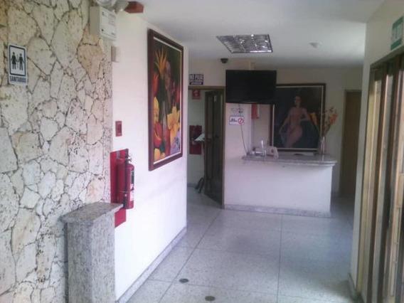 Edificio En Alquiler Barquisimeto Rah: 19-8862