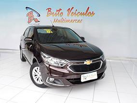 Chevrolet Cobalt 1.8 Mpfi Elite 8v Flex 4p Automático 2016