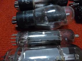 Válvulas Eletrônicas Diversas, Preços A Partir De 60,00 Rea