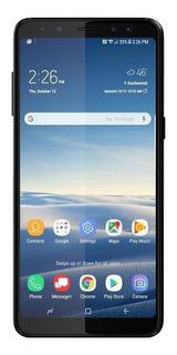 Samsung Galaxy A8 64gb Preto Usado Excelente C/ Nf