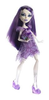 Monster High Dead Tired Spectra Vondergeist Doll