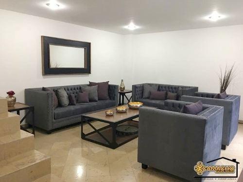 Casa En Venta, 3 Recámaras, Colonia Del Valle. Odc-0197