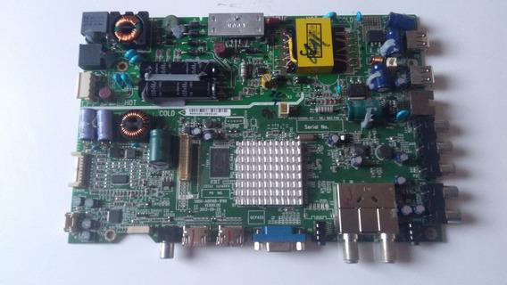 Placa Principal Tv Toshiba Le3278i(a) 5800-a8r16b-poo