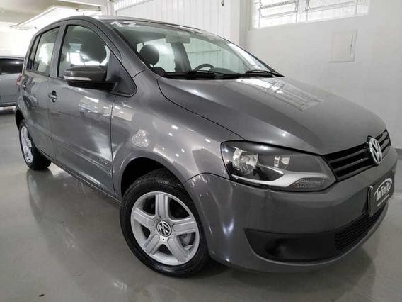 Volkswagen Fox 1.6 (g2) (trend) 4p 2012