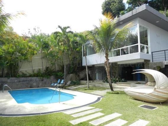 Moderna Casa En Venta Julio Omaña Mls #20-9525