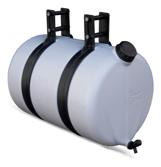 Tanque De Agua Plastico De 42 Litros Completo Bepo