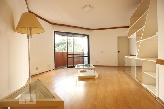 Apartamento Para Aluguel - Santa Cecília, 2 Quartos, 90 - 893110704