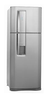 Refrigerador No Frost Electrolux Dw42x 2 Puertas 386 Litros