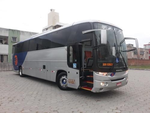 Comil - Volvo - 2007/2008 - Cod.4814