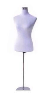 Maniqui Perchero Mujer/hombre Exhibición Tienda Vestuario