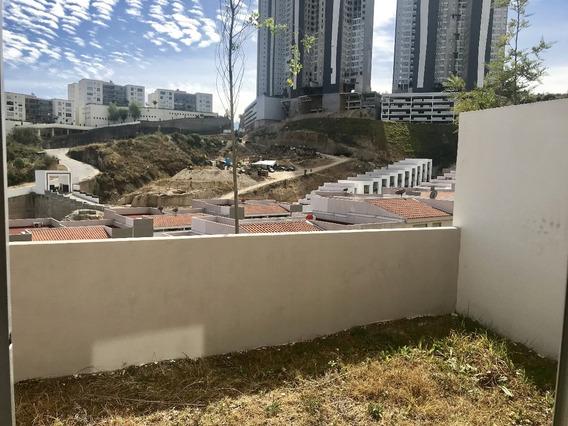 Casa Nueva En Venta, Cda. De La Cañada Puerta Del Sol (mc)