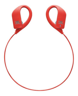 Fone de ouvido sem fio JBL SPRINT vermelho