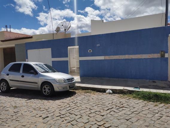 Venda Casa No Bairro Maria Auxiliadora, Petrolina-pe.