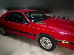 Chrysler Phantom 1992