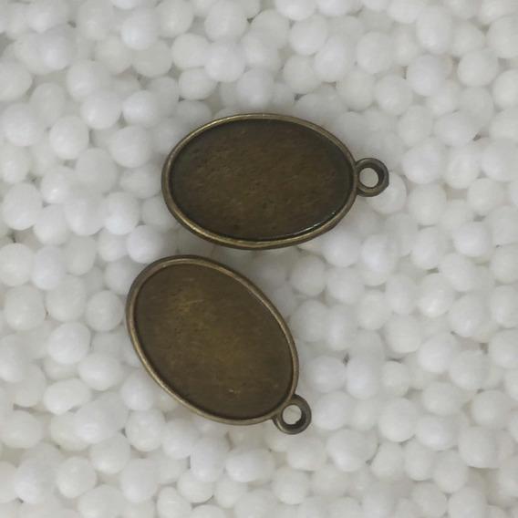 Lote Mini Medallas Camafeos