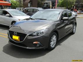 Mazda Mazda 3 Touring 2.0 Automatico
