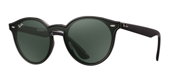 Gafas Sol Ray-ban® Rb4380 Blaze Dark Round G15 Sol0150 Italy