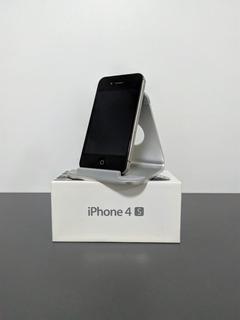iPhone 4s 8gb Preto Leia A Descrição!