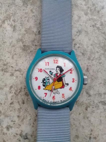 Reloj Citizen Cuerda