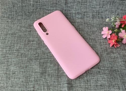 Funda Tpu De Colores Para Xiaomi Mi 9 Y Mi 9 Se
