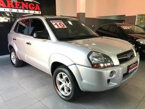 Hyundai Tucson Gls 2.0 16v Aut