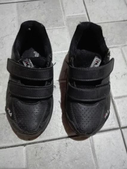 Zapatillas Fila N° 27