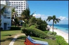 Departamento En Renta En Cancun/zona Hotelera