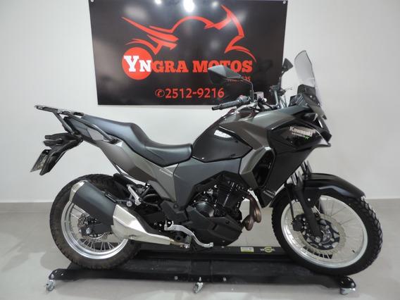Kawasaki Versys-x 300 2018 C/2mil Km