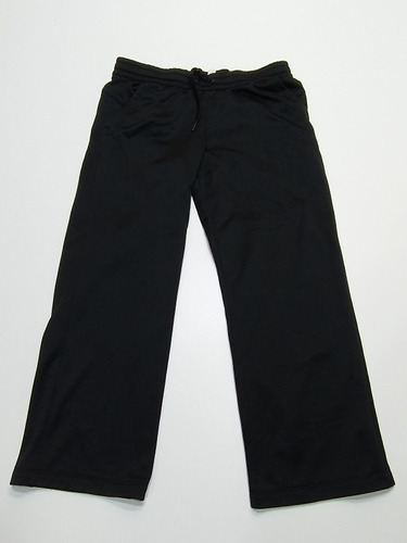 Odio un poco Celsius  Pantalón adidas Microfibra Largo Talle M Color Negro | Mercado Libre