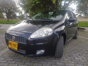 2011 Fiat Punto Hlx 1.8